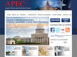 Small Screen Producer launches APEC website and social media strategy