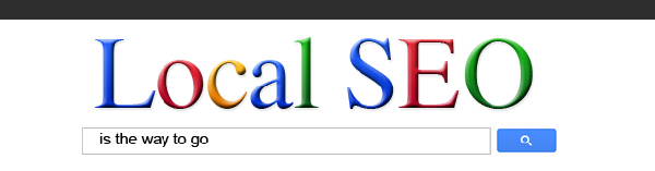local SEO strategies for businesses Local SEO Tactics Small Screen Producer