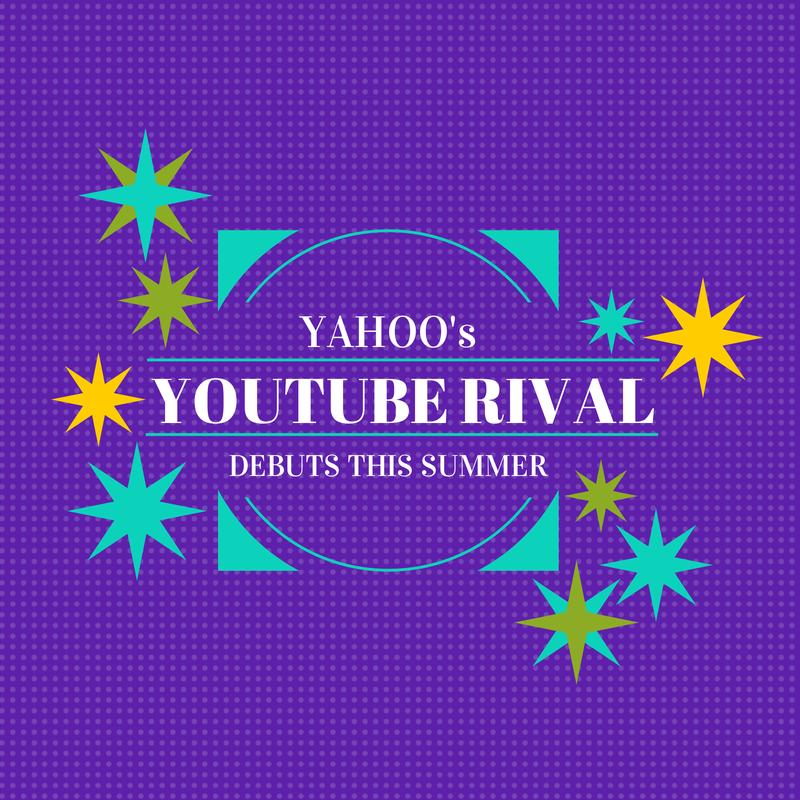 Yahoo Youtube Rival