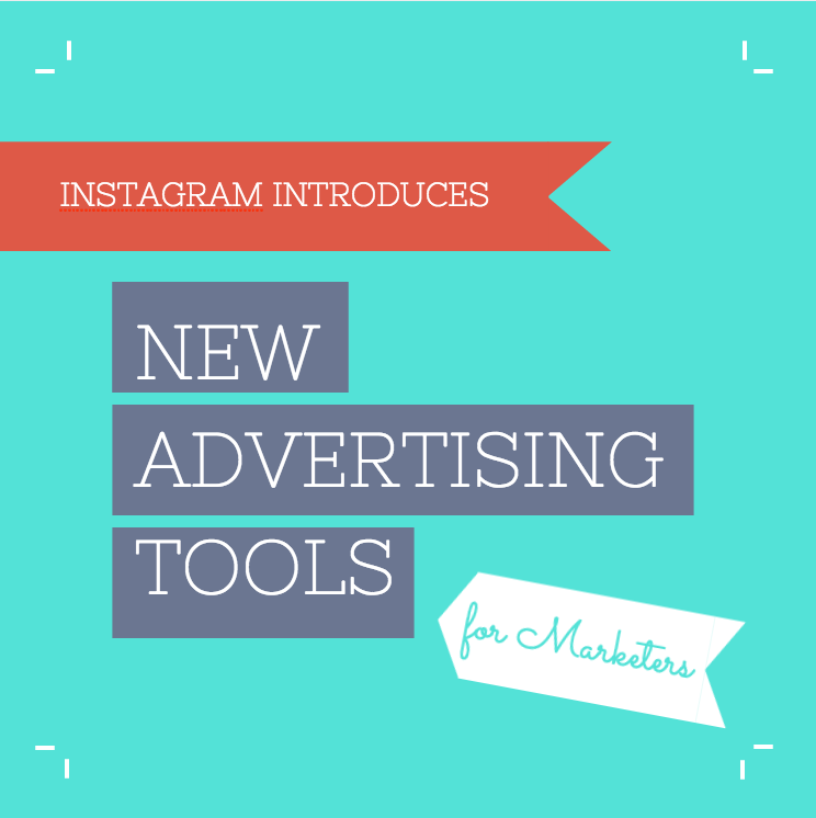 Instagram Introduces New Advertising Tools for Marketers | Small Screen Producer Digital and Inbound Marketing Agency Houston