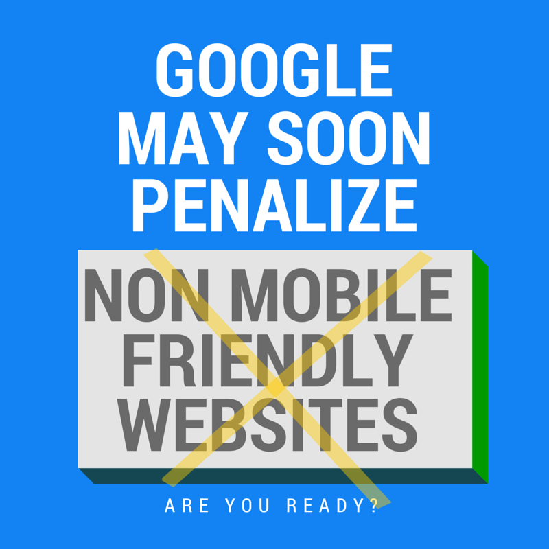 google-non-mobile-friendly