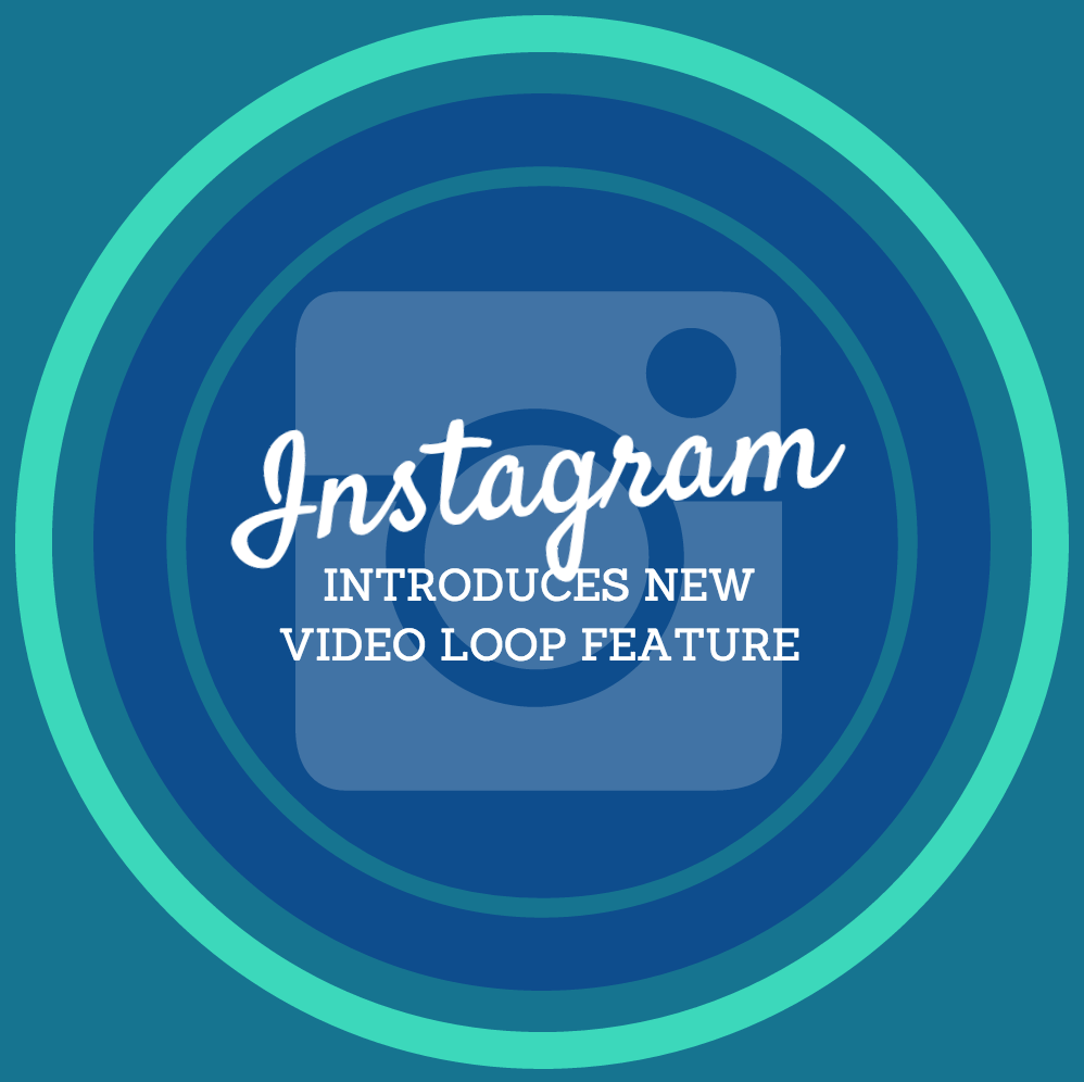 Instagram Introduces New Video Loop Feature