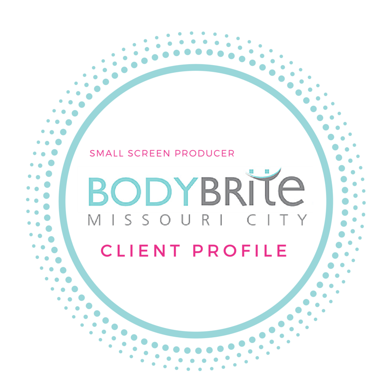 Client Profile: BodyBrite Missouri City