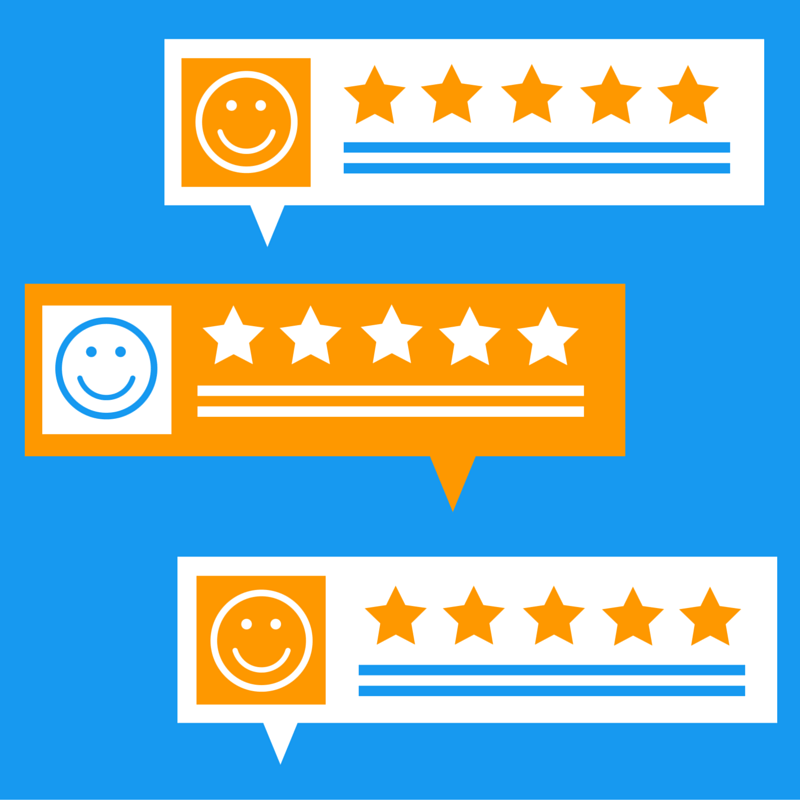 The Right Way to Ask for Customer Reviews